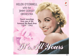 Helen O'connell - It's All Yours - (CD)