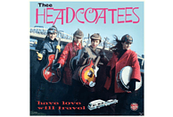 Thee Headcoatees - Have Love Will Travel [Vinyl]