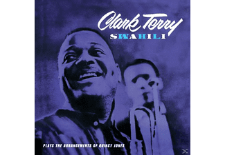 Clark Terry - Swahili - (CD)