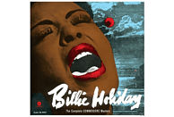Billie Holiday - The Complete Commodore Masters (Ltd.180g [Vinyl]