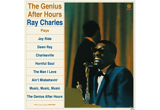 Ray Charles - The Genius After Hours+2 Bonus Tracks (Ltd. - (Vinyl)