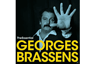Georges Brassens - The Essential-Highlights From 1952-1962 [CD]