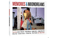 VARIOUS - Memories & Moondreams [CD]