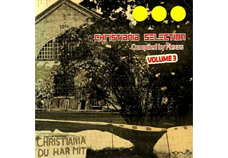 VARIOUS - Christiana Selection 3 - (CD)