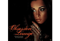 VARIOUS - Obsession Lounge Vol.8 [CD]