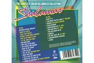 Shalamar - The Complete Solar Hit Singles Collection [CD]