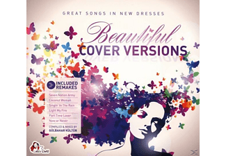 VARIOUS - Beautiful Cover Versions - (CD)
