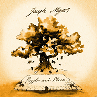 Joseph Myers - Puzzles And Places [CD]