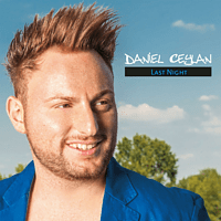 Daniel Ceylan - Last Night [Maxi Single CD]