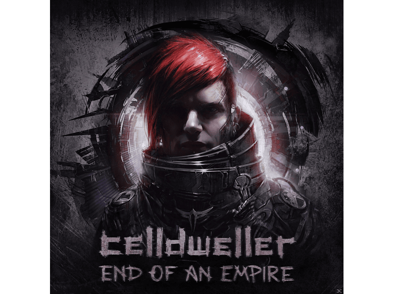 Celldweller - End Of An Empire [CD]
