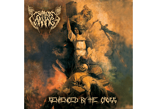 Supreme Carnage - Sentenced By The Cross - (CD)