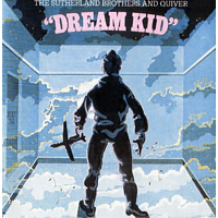 Sutherland Brothers & Quiver - Dream Kid [CD]