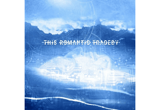 This Romantic Tragedy - Trust In Fear-Ep - (CD)