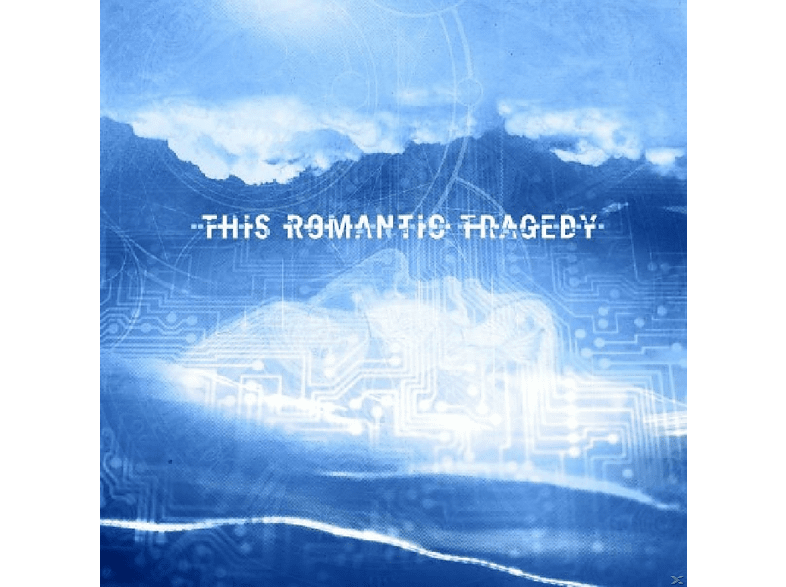 This Romantic Tragedy - Trust In Fear-Ep [CD]