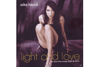 Silke Hauck - Light And Love [CD]