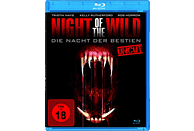 Night Of The Wild-Die Nacht Der Bestien (Uncut) [Blu-ray]
