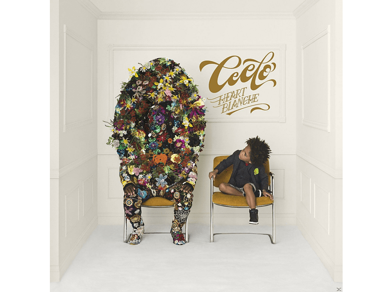 Ceelo Green - Heart Blanche [CD]