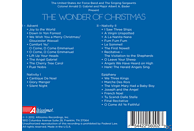 The / Singing Sergeants Us Air Force Band - The Wonder of Christmas [CD]