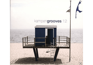 VARIOUS - Kampengrooves 12-Loungin' At Redkliff - (CD)