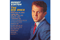 Bobby Vinton, VARIOUS - The Big Ones [CD]