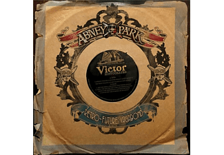 Abney Park - RETRO-FUTURE VAGABOND (GATEFOLD) - (Vinyl)