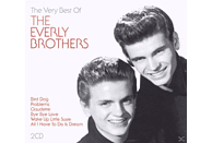 The Everly Brothers - Very Best Of [CD]