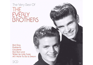 The Everly Brothers - Very Best Of - (CD)