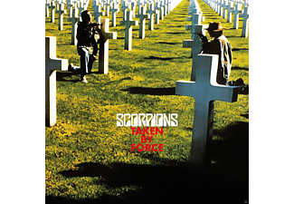 Scorpions - Taken By Force (50th Anniversary Deluxe Edition) - (CD)