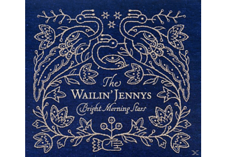 The Wailin' Jennys - Bright morning stars - (CD)