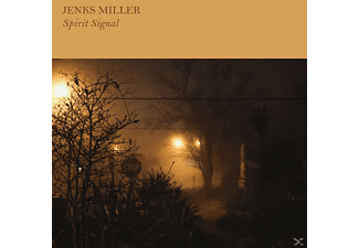 Jenks Miller - Spirit Signal - (CD)