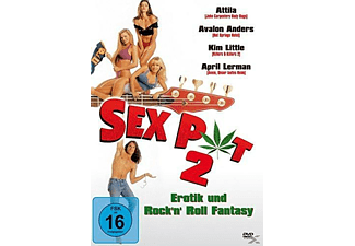 Sex Pot 2 - (DVD)