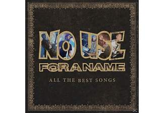 No Use For A Name - All The Best Songs - (CD)