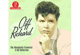 Cliff Richard - Absolutely Essential - (CD)