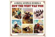 VARIOUS - How The West Was Won [Vinyl]