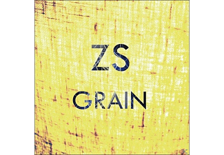 Zs - Grain Ep - (CD)