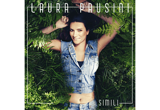 Laura Pausini - Simili [CD]