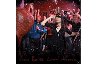 Thao With The Get Down Stay Down - Know Better Learn Faster [CD]