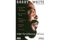 Barry White - UNDER THE INFLUENCE OF LOVE [DVD]
