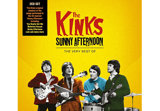 The Kinks - Sunny Afternoon: The Very Best of The Kinks (CD)