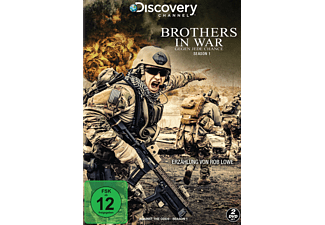 Brothers In War - Gegen jede Chance - Staffel 1 - (DVD)