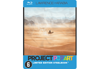 Lawrence Of Arabia (Steelbook) | Blu-ray