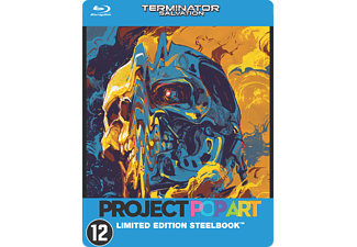 Terminator Salvation (Steelbook) | Blu-ray