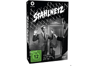 Stahlnetz - Staffel 1-7 - Episoden 1-22 [DVD]
