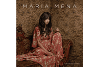 Maria Mena - Growing Pains [CD]