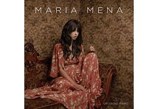 Maria Mena - Growing Pains - (CD)