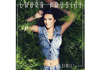 Laura Pausini - Simili (CD)