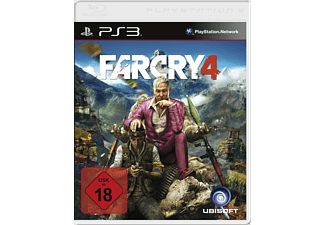 Far Cry 4 - PlayStation 3