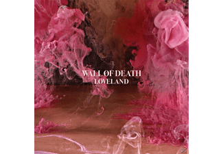 Wall Of Death - Loveland (Gatefold 2lp+Poster+Mp3) [LP + Download]