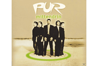 PUR - Mittendrin [CD]