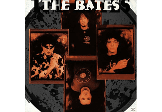 The Bates - The Bates - (CD)